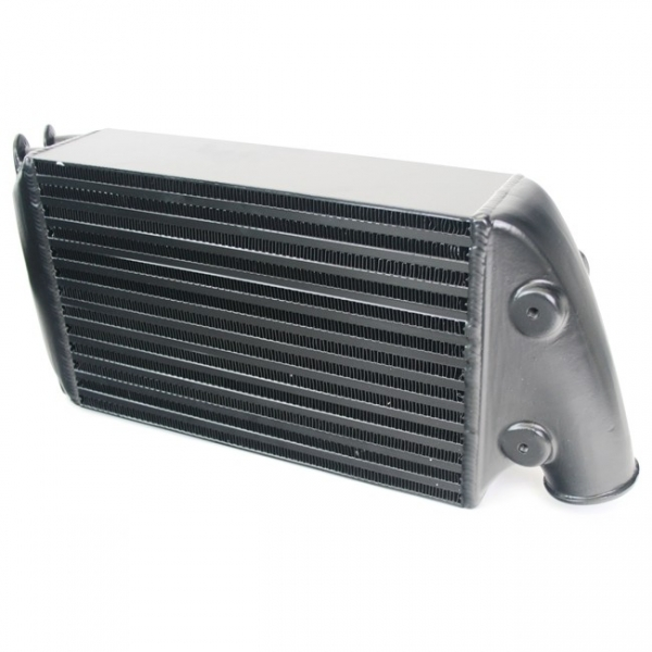 Porsche 996 Switchable Exhaust: Wagner Intercooler-Kit For Porsche 996 911 Turbo (S)
